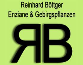 Reinhard Böttger 高山植物苗圃