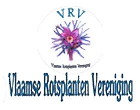 佛兰芒岩石植物协会 Vlaamse Rotsplanten Vereniging