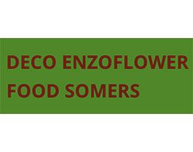 植物的基质和食物 DECO-ENZOFLOWER FOOD SOMERS