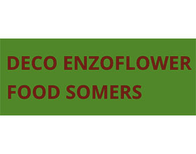 植物的基质和食物 DECO-ENZOFLOWER FOOD SOMERS