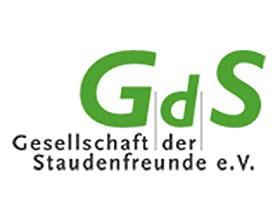 慕尼黑多年生植物协会 Gesellschaft der Staudenfreunde eV