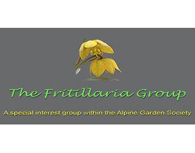 英格兰高山花园协会贝母小组 The Fritillaria Group