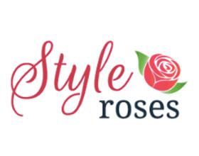 英国时尚玫瑰 STYLE ROSES