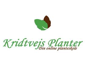 丹麦Kridtvejs Planter花园商店