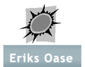 丹麦Erik Oasis花园