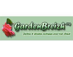 法国Gardenbreizh植物图片网
