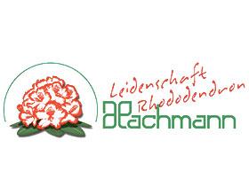 德国H. Hachmann杜鹃花苗圃 Baumschule H. Hachmann