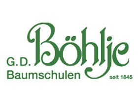 德国G. D. Böhlje苗圃 Baumschule G. D. Böhlje