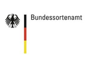 德国植物品种办公室 Bundessortenamt(Federal Plant Variety Office)