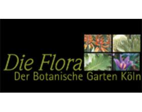 德国科隆植物园 Die Flora, der Botanische Garten Köln