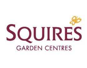 英国斯夸尔花园中心 Squire's Garden Centres