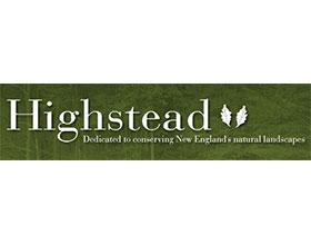美国高地自然保护区 Highstead