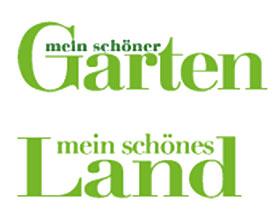 德国花园和景观杂志订阅店 Garden & Land