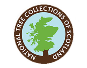 苏格兰国家树木收藏 National Tree Collections of Scotland