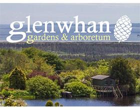 苏格兰格伦温花园和树木园 Glenwhan Gardens & Arboretum
