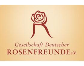 德国月季(玫瑰)协会 Gesellschaft Deutscher Rosenfreunde e.V.