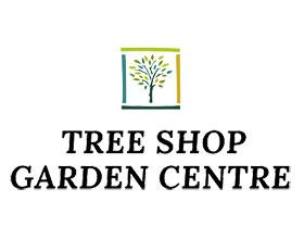 苏格兰树木商店花园中心和咖啡店 THE TREE SHOP GARDEN CENTRE & CAFE