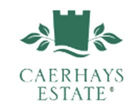 英国凯尔海斯庄园 Caerhays Estate
