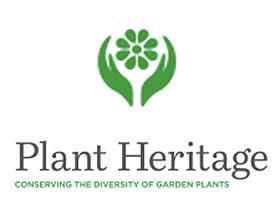 英国植物遗产 Plant Heritage