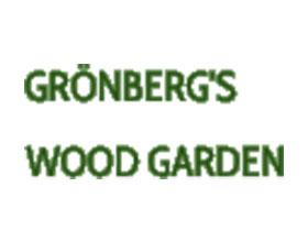 瑞典花园 Grönbergs Garden