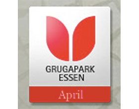 德国Grugapark公园