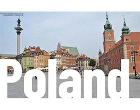 波兰的观赏园艺行业现状
