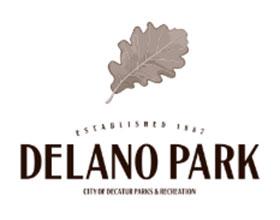 美国阿拉巴马州德拉诺公园DELANO PARK