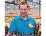 可持续发展先锋-荷兰蝴蝶兰种植者莫里斯·范德胡恩(MauricevanderHoorn)
