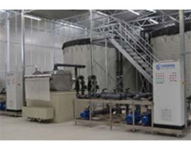 提高用水效率 Improving water efficiency