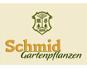 德国苗圃 Schmid Gartenpflanzen