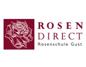 德国月季和铁线莲苗圃 Rosenschule Gust Rosen Direct