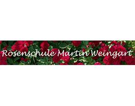 德国玫瑰(月季)苗圃 Die Rosenschule Martin Weingart
