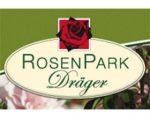 德国玫瑰展示花园 RosenPark Dräger