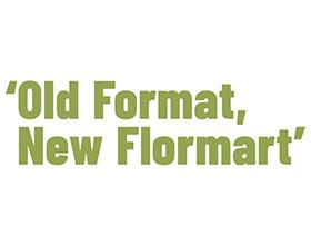 Flormart园艺贸易展的新发展 Old Format, New Flormart