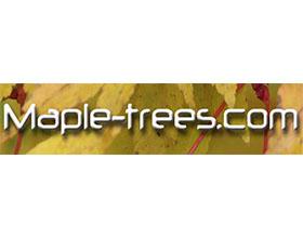 枫树网 Maple-Trees.com