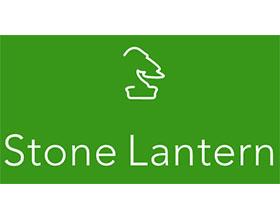 石灯笼盆景 Stone Lantern