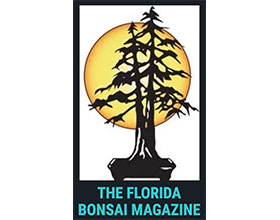 美国佛罗里达州盆景杂志 The Florida Bonsai Magazine