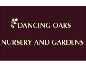 美国跳舞橡树苗圃和花园 Dancing Oaks Nursery and Gardens
