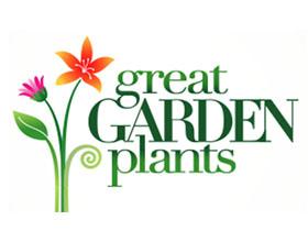 伟大的花园植物 Great Garden Plants