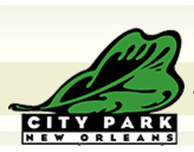 美国新奥尔良城市公园 New Orleans City Park