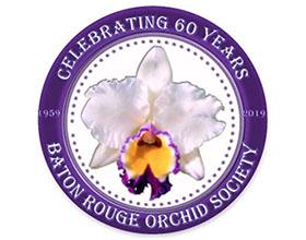 美国巴吞鲁日兰花协会 Baton Rouge Orchid Society
