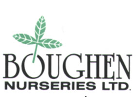 加拿大鲍恩苗圃有限公司 Boughen Nurseries Ltd