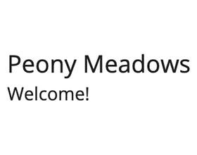 美国牡丹草甸苗圃 Peony Meadows