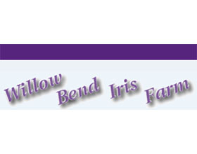 Willow Bend 鸢尾农场 Willow Bend Iris Farm