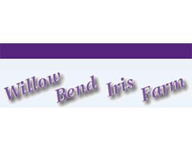 美国曲柳鸢尾农场 Willow Bend Iris Farm