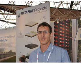 智能精准灌溉 SMART PRECISION IRRIGATION