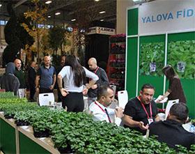 土耳其欧亚植物博览会 FLOWER SHOW TURKEY EURASIA PLANT FAIR