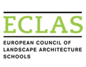 欧洲景观建筑学院理事会European Council of Landscape Architecture Schools(ECLAS)