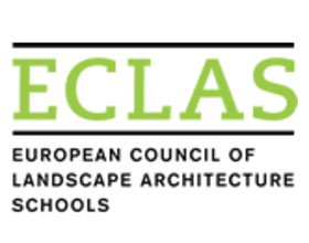 欧洲景观建筑学院理事会European Council of Landscape Architecture Schools(ECLAS)