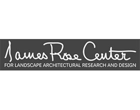 詹姆斯·罗斯景观建筑研究与设计中心 James Rose Center for Landscape Architectural Research and Design